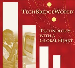 """Technology with a Global Heart"""