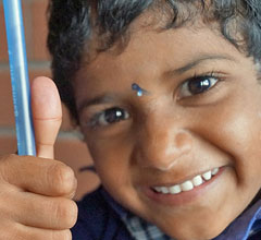 Mathru Educational Trust Website
