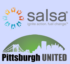 Pittsburgh UNITED Data Remediation