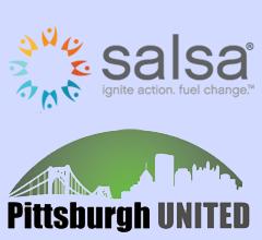 Pittsburgh UNITED Data Remediation