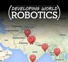 Developing World Robotics